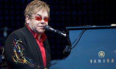 Sir Elton John reportedly paid £1 million to sing at wedding