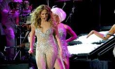 Jennifer Lopez granted restraining order against alleged stalker