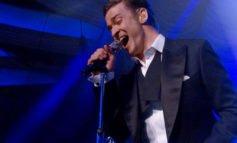 Justin Timberlake humbled by his Oscar nomination