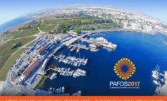 "Leptos Estates celebrates ""Pafos 2017 – European Capital of Culture"""