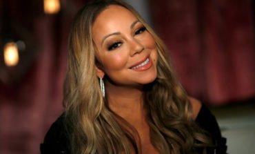 Mariah Carey's Hollywood Walk of Fame star vandalised