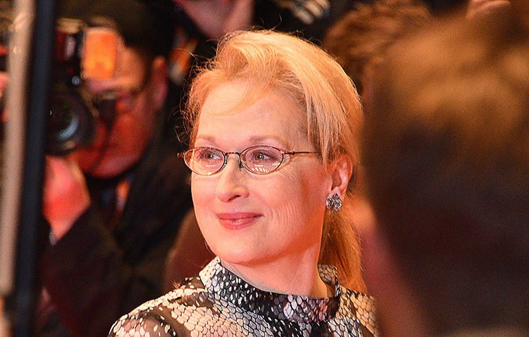 Meryl Streep calls Weinstein alleged sex harassment 'inexcusable'