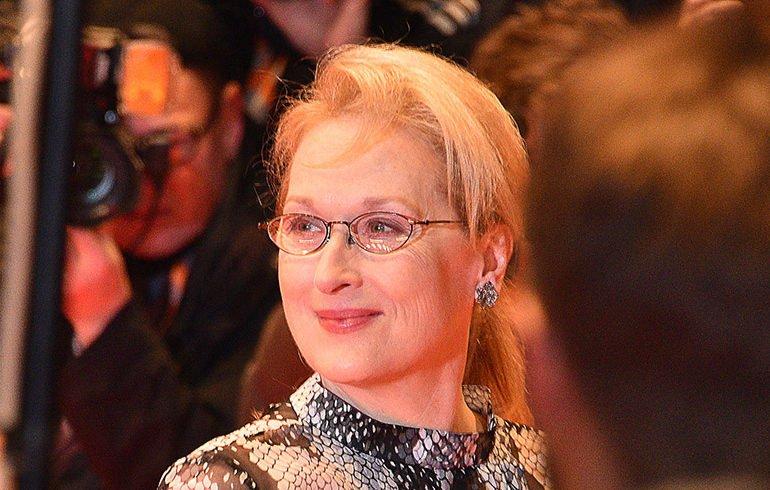 Meryl Streep calls Weinstein alleged sex harassment 'inexcusable'