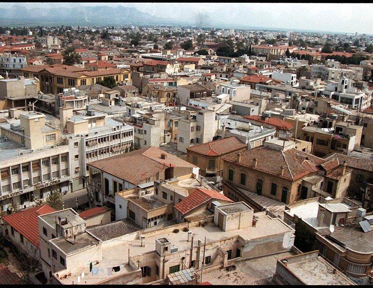 Man beaten, robbed in Nicosia