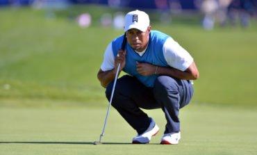 Tiger struggles on PGA Tour return