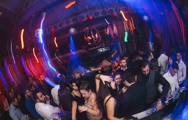 Bar review: Dstrkt, Larnaca