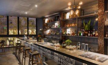 Bar review: Jigger, Nicosia