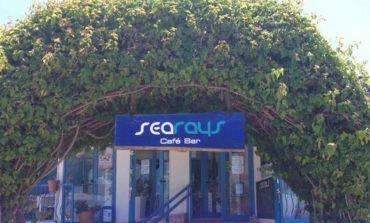 Review: Searays café bar, Paphos