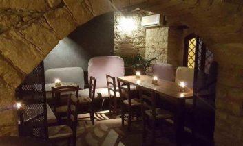 Bar review: Algevra, Limassol