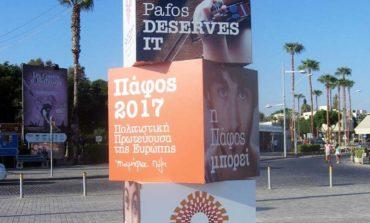 Paphos prepares for main summer event
