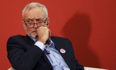 Legal basis for British strikes in Syria debatable - Corbyn