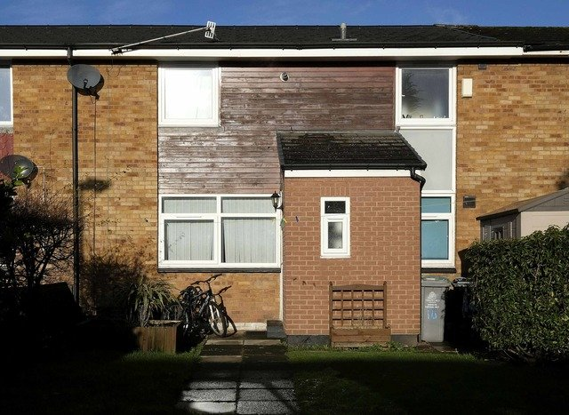 Tenant's right for peaceful enjoyment of a property