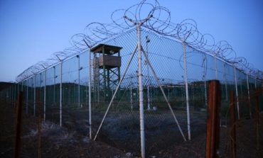 US sends 4 more Guantanamo inmates to other countries
