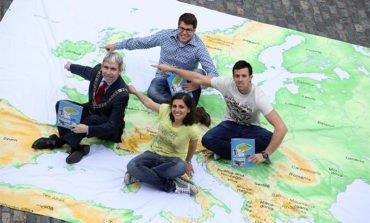 Thousands of Cypriots taken part in Erasmus+