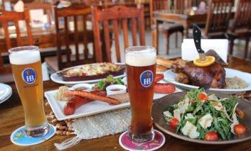 Restaurant Review: Beer & Beer, Limassol