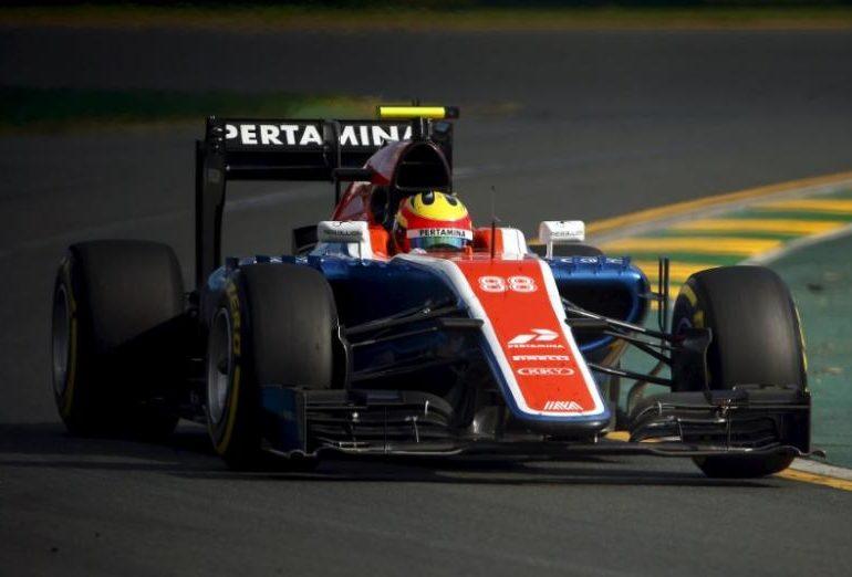 Pertamina drops sponsorship for F1 driver Haryanto