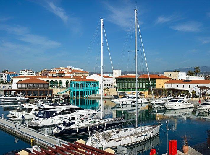 feature andria - Limassol marina