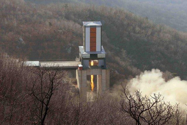 "Trump aware of ""urgency"" of North Korea nuclear threat – South Korea"
