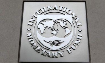 IMF hails strengthening economic recovery