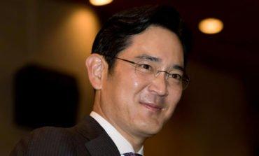 Samsung leader named a suspect in S.Korea political probe