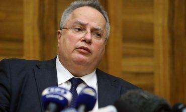 No issue of discord with Kotzias, says Anastasiades