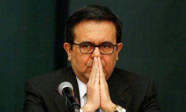 Mexico will 'immediately' respond to any US border tax
