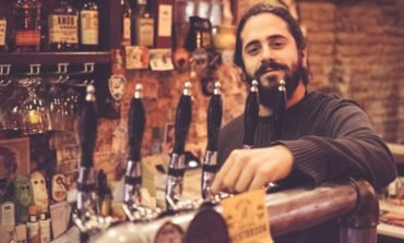 A minute with Costas Siahinian Co-Founder of Hula Hops Brewing, and Co-founder of Cyprus Homebrewers Association, Manager at Brewfellas Beer Bar