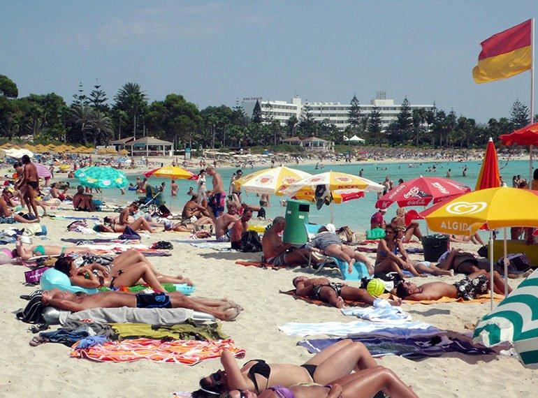 New tourism study predicts rosy future