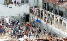 At least 33 prisoners killed in new Brazil prison uprising