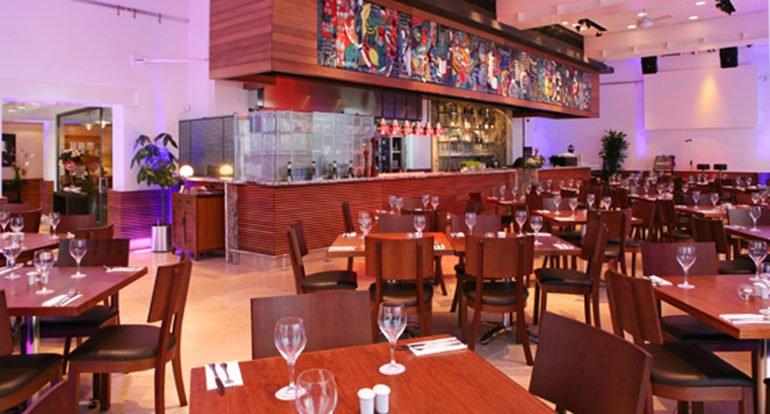 Restaurant review: Marzano, Larnaca
