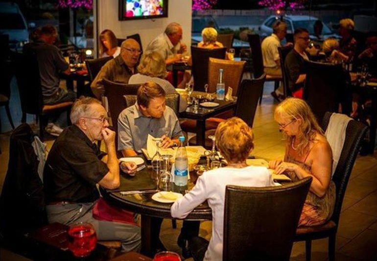 Restaurant review: Koh-i-noor, Paphos