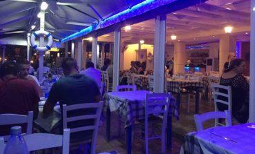 Restaurant review: Kingfisher Tavern, Paphos