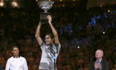 FACTBOX: Roger Federer and Grand Slam winners