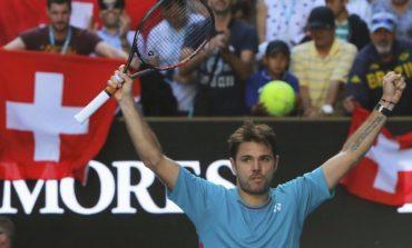 An ugly win is still a win, says Wawrinka