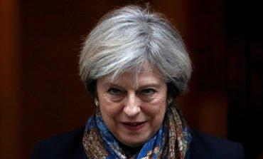 """""""Show me the money"""": divorce first, then trade deal, EU tells UK"""