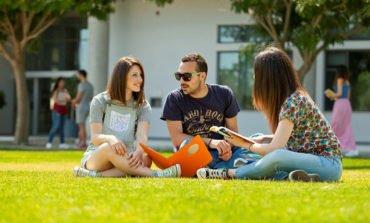 University of Cyprus climbing world rankings