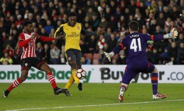 Wenger praises Welbeck as Arsenal thrash Southampton