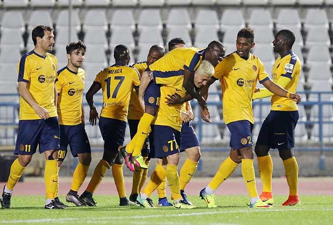 No margin for error in Cyprus title battle