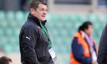 Carver sacked by Omonia