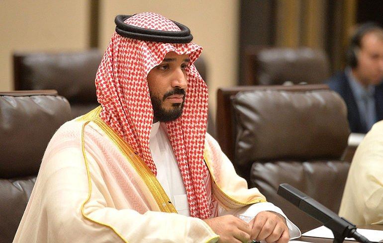 Saudi Arabia: gambler in charge