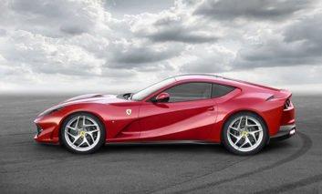 A glimpse of the future at 2017 Geneva Motor Show