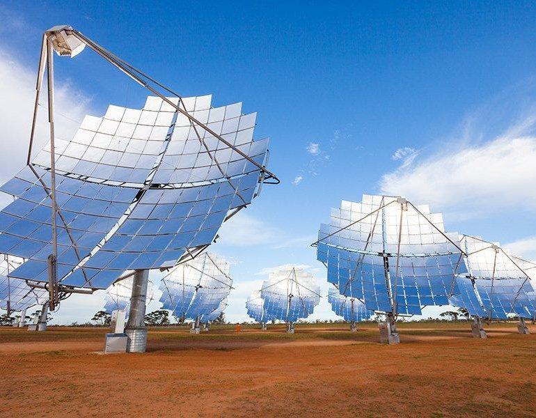 Power outage fuels growing Australian energy debate