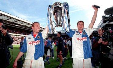 Blackburn bid to roll back the years against Man United