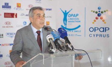 All set for upcoming Limassol Marathon