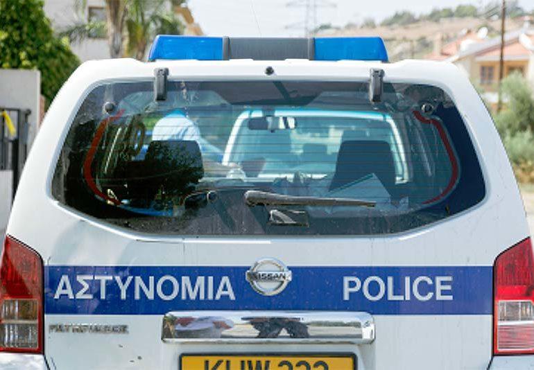 Police seeking hit-and-run driver