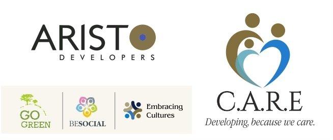 Aristo Developers Cares – Social Responsibility Programmes 2017