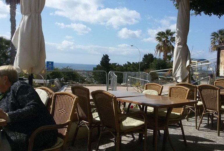 Review: Kava Café, Paphos