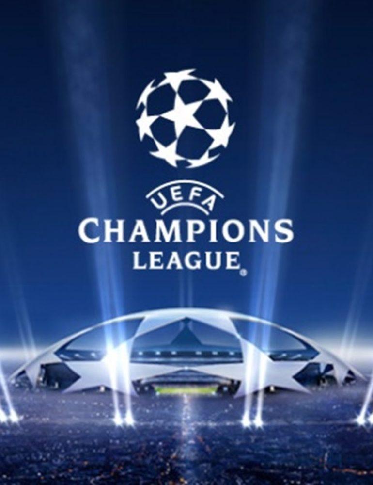 Champions League last 16 fixtures