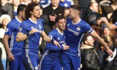 Chelsea crush Arsenal, Liverpool lose in Premier League