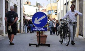 Bikers event disrupts crossings